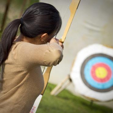 Archery & Crossbow