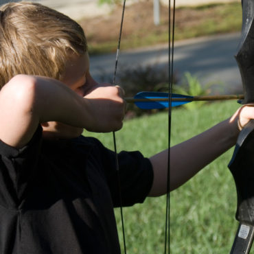 Junior Country Pursuits Day  September 24th 10.00am – 3.30pm