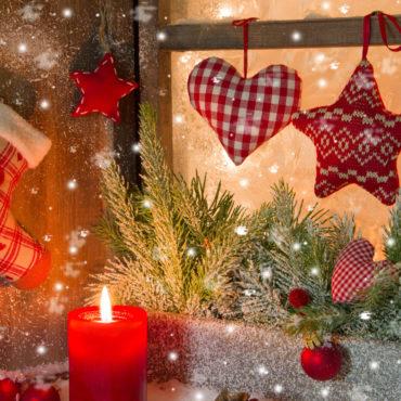 Christmas Craft Fair – November 18th & 19th